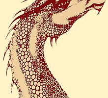 Petoskey Dragon by Ginzer