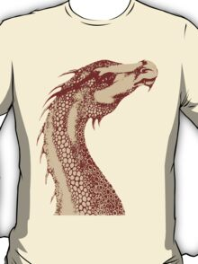Petoskey Dragon T-Shirt