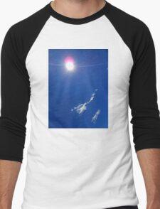 ©TSS The Sun Series LXVIII. Men's Baseball ¾ T-Shirt