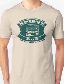 The Knight bus T-Shirt
