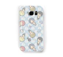 Free Iwatobi Swimming Chibi Samsung Galaxy Case/Skin