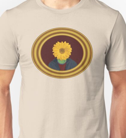 Wallflower Unisex T-Shirt