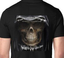 West Kentucky Genealogy Unisex T-Shirt