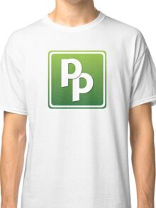 Pied Piper (Version 4) Classic T-Shirt