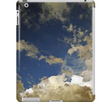 ©HCS In Cumulus IA. iPad Case/Skin