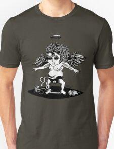 Cosmic the Space Cherub T-Shirt