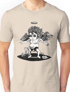 Cosmic the Space Cherub Unisex T-Shirt