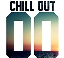 Chill out by KanzakiShop