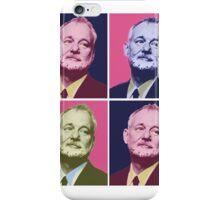 Bill Murray iPhone Case/Skin