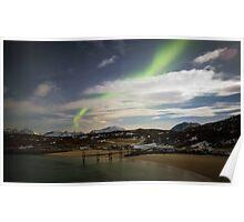 Aurora Borealis XI Poster
