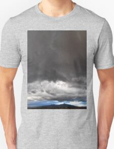 ©HCS Move For The Wind IA. Unisex T-Shirt