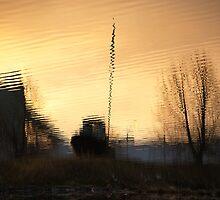 Ghost Ship by Stan Wojtaszek