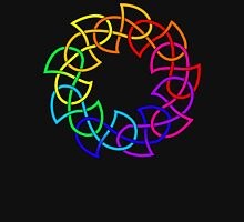 Celtic Rainbow Unisex T-Shirt
