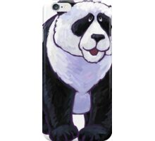 Animal Parade Panda Bear iPhone Case/Skin