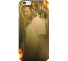 Solid, the Fury iPhone Case/Skin