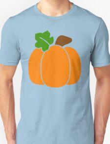 Cute Pumpkin T-Shirt