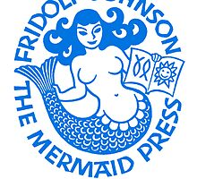 Mermaid Press by Zehda