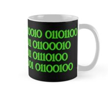 "Binary- ""World's Best Dad"" Mug"