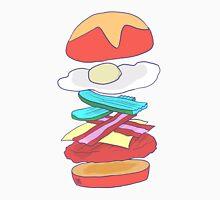 Burger Perfection Unisex T-Shirt
