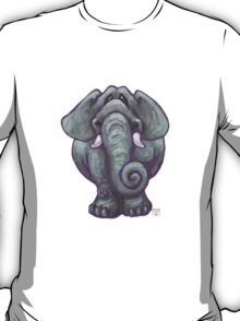 Animal Parade Elephant T-Shirt
