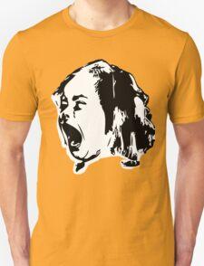 screaming child T-Shirt