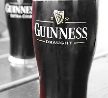 Guinness by christymcnutt