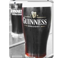 Guinness iPad Case/Skin
