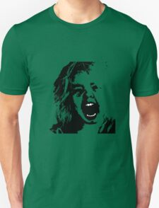 child screaming T-Shirt