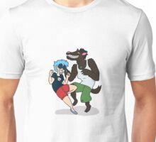 Werewolf Party Unisex T-Shirt