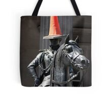 Glasgow's Wellie-ngton Tote Bag