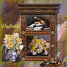 Daffodil Delight by Elaine Game