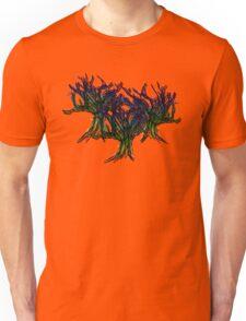 Mystic Trees Unisex T-Shirt