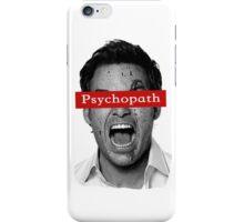 Dexter - Psychopath iPhone Case/Skin