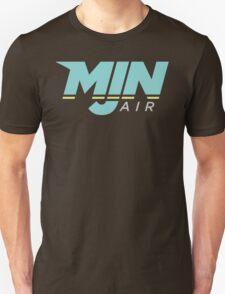 MJN Air Logo Unisex T-Shirt