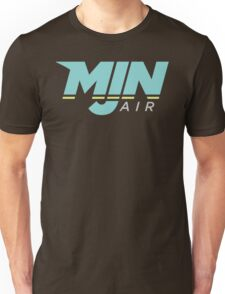 MJN Air Logo Unisex T-Shirt