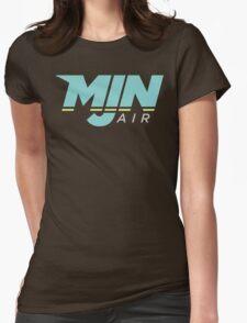 MJN Air Logo T-Shirt