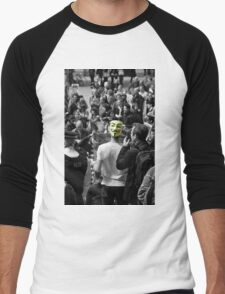 Protest 1 Men's Baseball ¾ T-Shirt