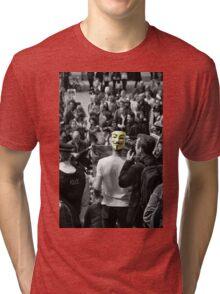 Protest 1 Tri-blend T-Shirt