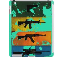 Counter Strike Global Offensive - Multi Shooter iPad Case/Skin