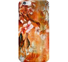 Surrender.. iPhone Case/Skin