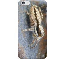 ©NS A Spider Life L You Again IIIA. iPhone Case/Skin