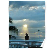 Memory Lane - Royal Decameron Mobay Jamaica Poster