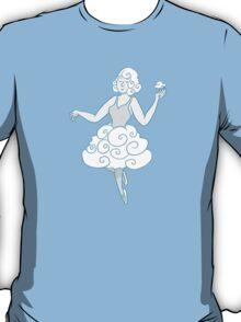Cloud Goddess T-Shirt