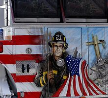 Firefighter Tribute by down23