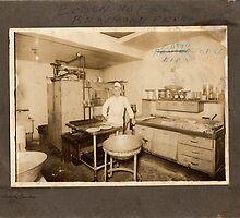 Edson Hotel, Beaumont, Texas 1930 by West Kentucky Genealogy