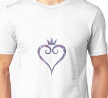 Kingdom Hearts Heart Unisex T-Shirt
