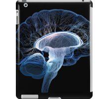Human brain complexity - Conceptual iPad Case/Skin