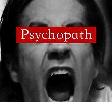 Nightcrawler - Psychopath by FKstudios