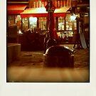 Failed images - Images ratées d'un week-end à Honfleur #06 by Pascale Baud