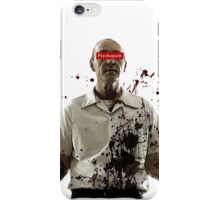 John Doe - Psychopath iPhone Case/Skin